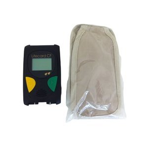 Lifecard SpaceLabs Holter Bag Fabric (Lof of 2)