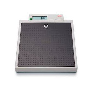 Electronic Flat Scale Seca 877 Foot Ignition (professional - class III)