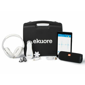 Ekuore Pro Electronic Stethoscope Education Kit