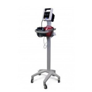 SuntechMedical CT40 Monitoring Station Deluxe Roller