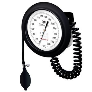 Maxi+ 3 Wall Mounted Spengler Sphygmomanometer