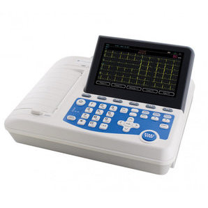 Spengler Cardiomate ECG Device (3, 6 or 12 channels)