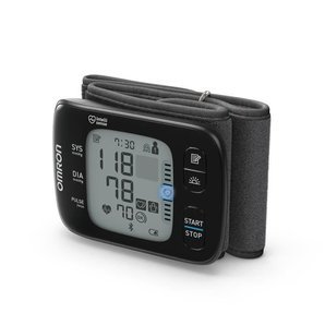 Omron Intelli IT RS7 Wrist Blood Pressure Monitor