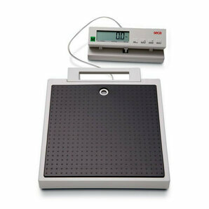 Seca 899 Flat Electronic Scale with Separate Display (professional - class III)